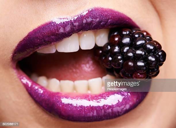 Indulging in forbidden fruit