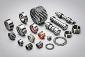 different types of bearings for different applications