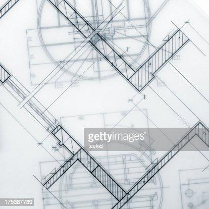 Industrial Blueprint Marco