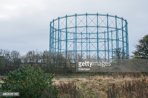 industrial cage : Stock Photo