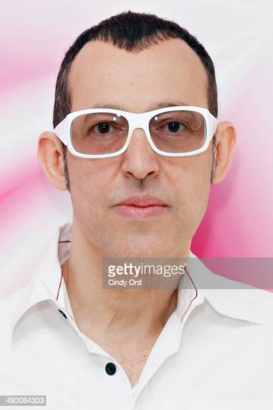 Karim Rashid Stock Photos and Pictures  Getty Images