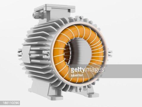Elektromotor Stock Fotos Und Bilder Getty Images