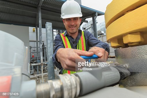 industrial engineering technician