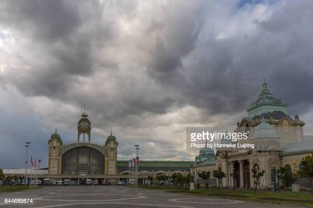 Industrial Palace, Prague