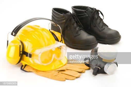 Industrial Safety Workwear.