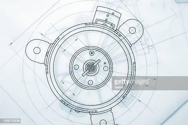 Industry blueprint