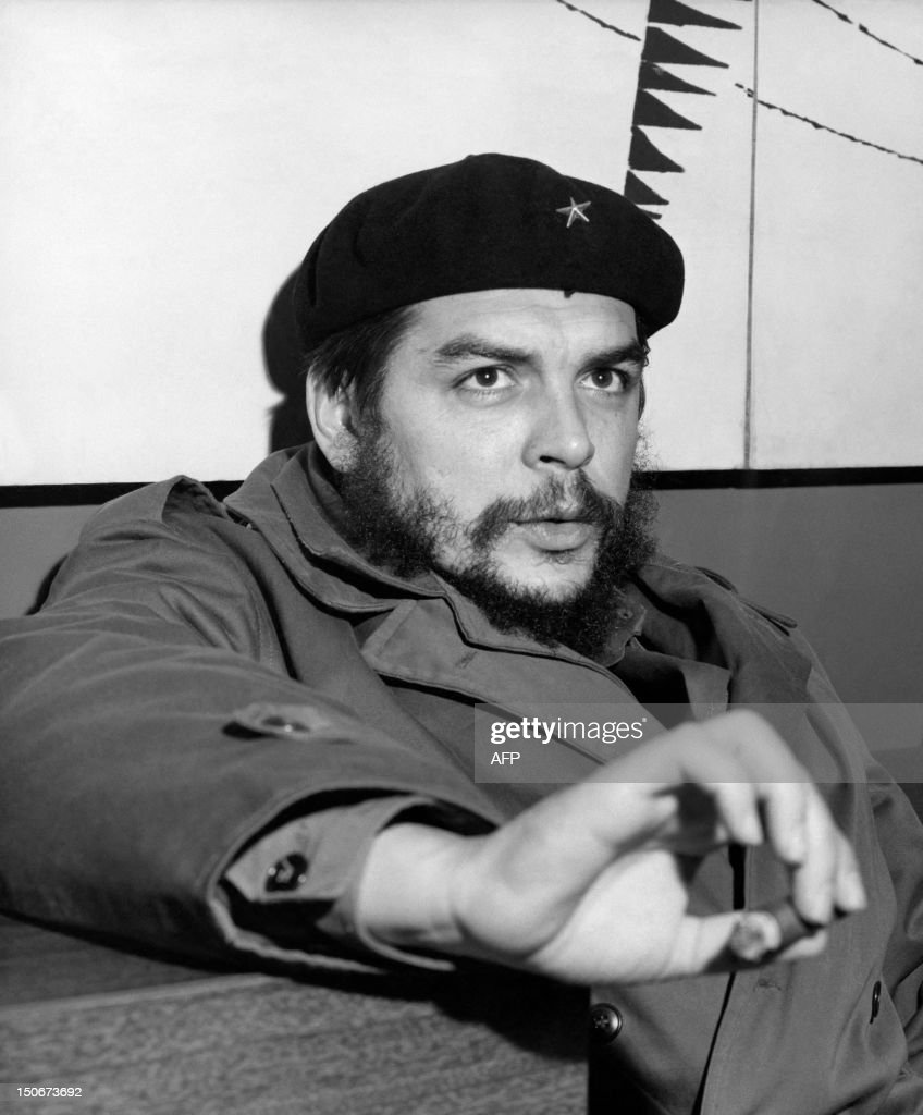"Remembering ""Che"" Guevara 50 years after death"
