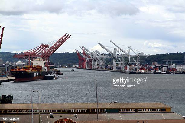 Industry of Seattle