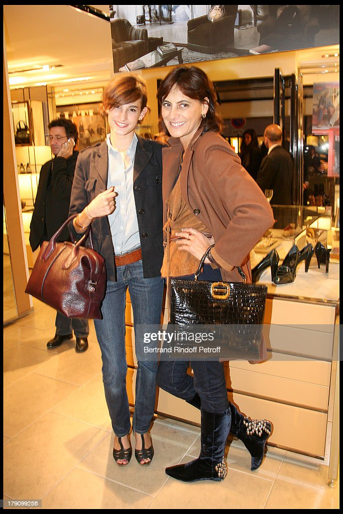 Tod\'s Boutique Hosts The Book Launch Of \'Italian Touch\' By Donato ...