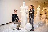 Bride Collection presentation By Miguel Marinero