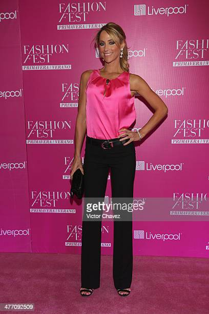 Ines Sainz Stock Photos and Pictures | Getty Images  Ines Sainz Stoc...