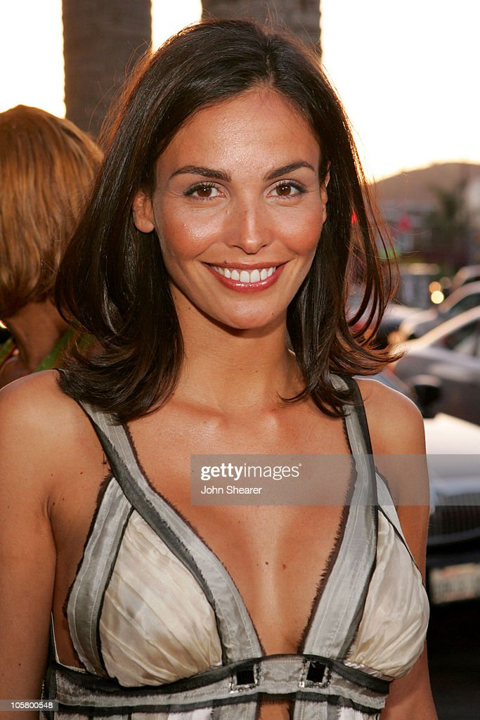<a gi-track='captionPersonalityLinkClicked' href=/galleries/search?phrase=Ines+Sastre&family=editorial&specificpeople=206220 ng-click='$event.stopPropagation()'>Ines Sastre</a> during 'The Lost City' Los Angeles Premiere - Red Carpet at Cinerama Dome in Los Angeles, California, United States.