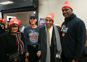 Food Bank For New York City Done In A Day For MLK...