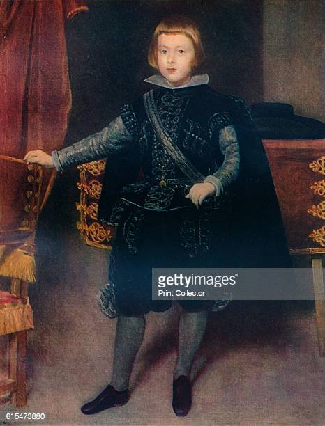 Infant Baltasar Carlos ' 1639 Baltasar Carlos was Prince of Asturias and of Portugal and the only son of King Philip IV of Spain and Elisabeth of...