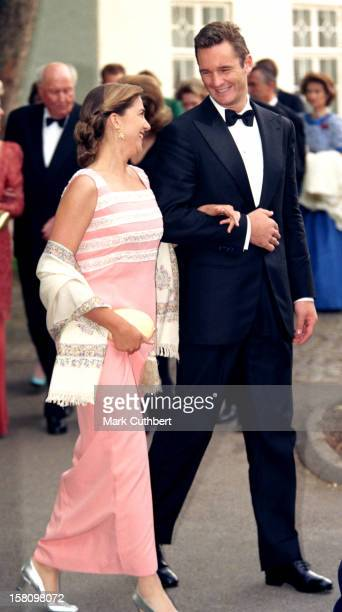 Infanta Cristina Of Spain Attends King Harald Queen Sonja'S 60Th Birthday Celebrations In NorwayRoyal Variety Performance Near Trondheim