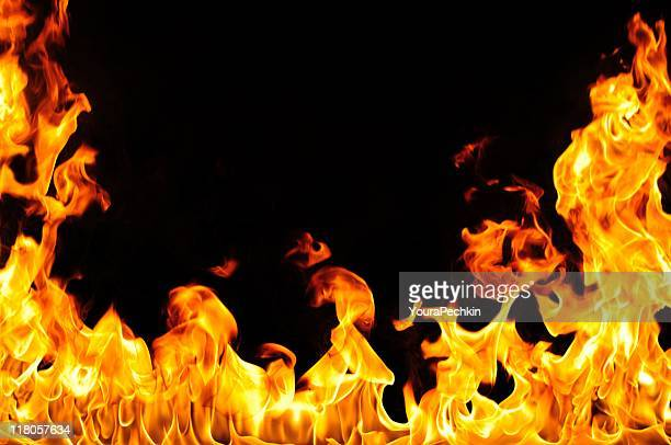 Inferno Incendio