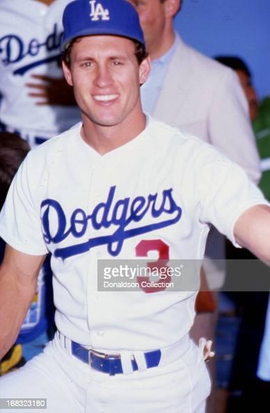 Steve Sax Dodgers - Bilder und FotosSteve Sax Dodgers - Bilder und Fotos