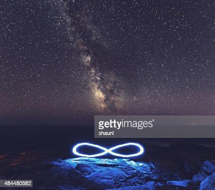 Infinite Milky Way