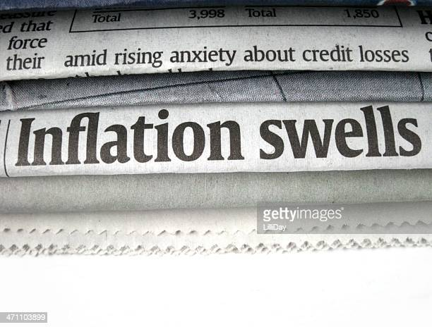 Inflation Headline