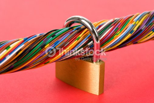 information security : Stock Photo