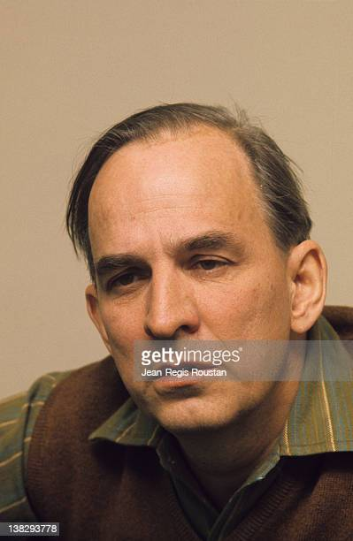 Ingmar Bergman Sweden director Stockholm on September 22 1973