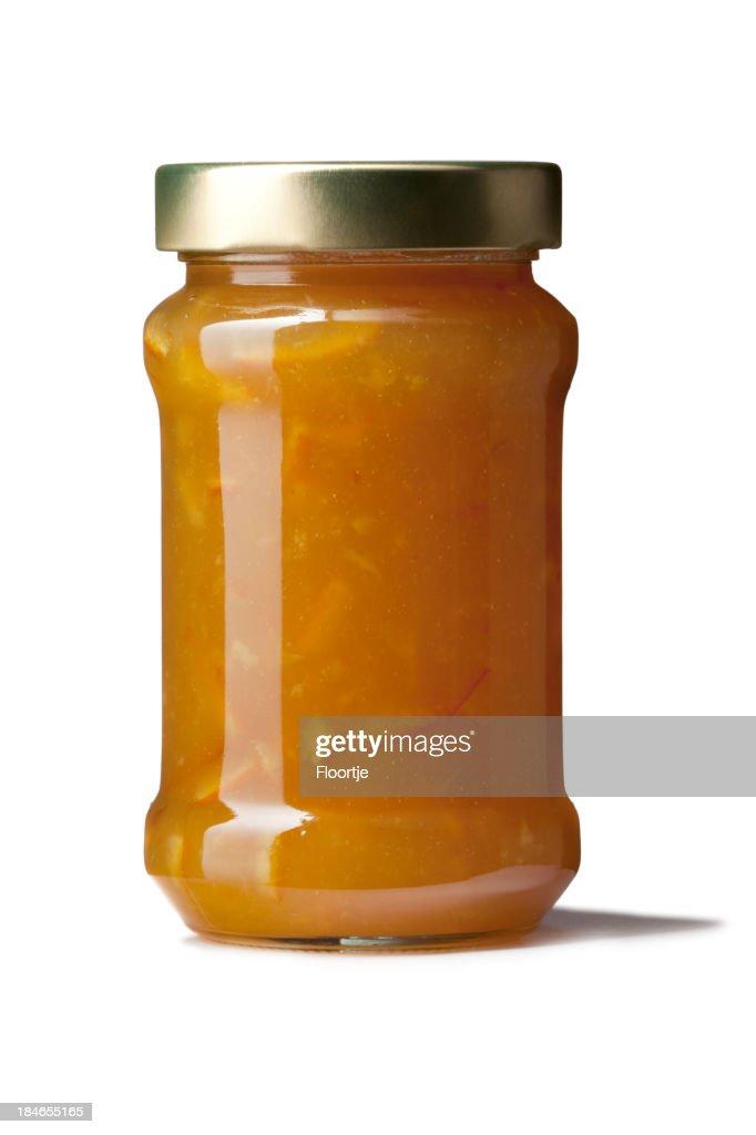 Ingredients: Marmalade