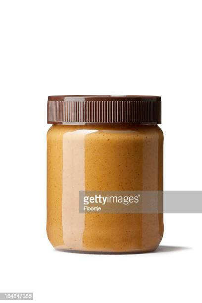 Ingredients: Peanut Butter