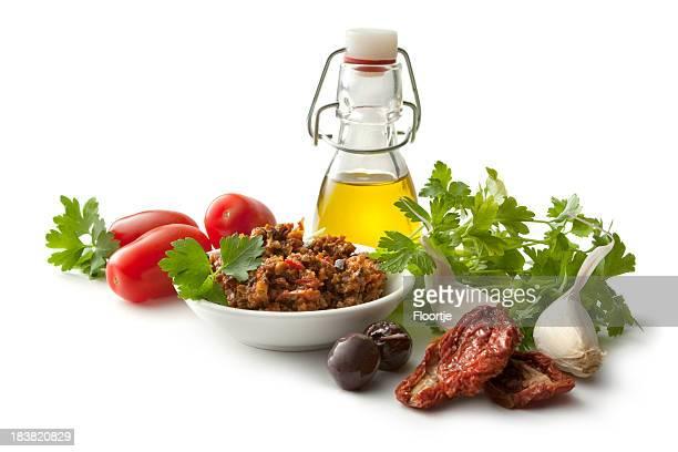 Ingredients: Tapenade