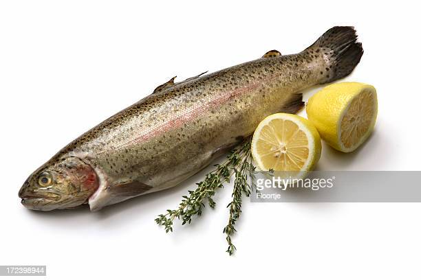 Ingredients: Trout