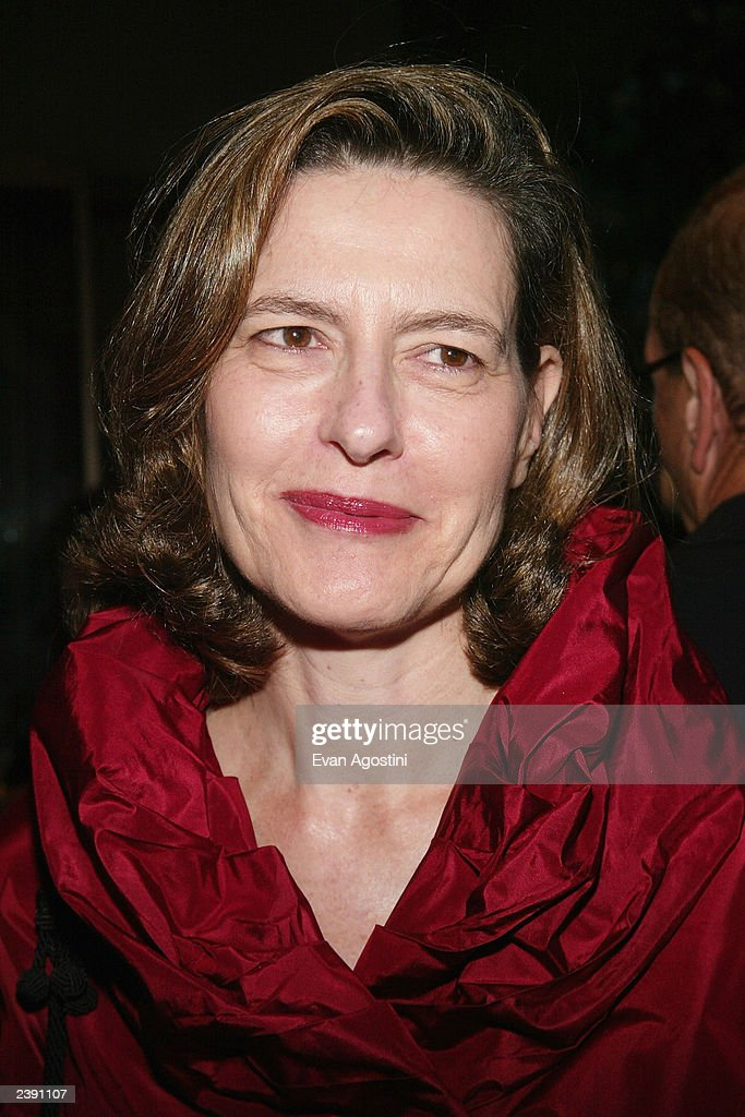 Ingrid Bergman's daughter Ingrid Rossellini arrives at the 60th Anniversary of 'Casablanca' gala tribute screening and DVD release event at Alice Tully Hall, Lincoln Center on August 11, 2003 in New York City.