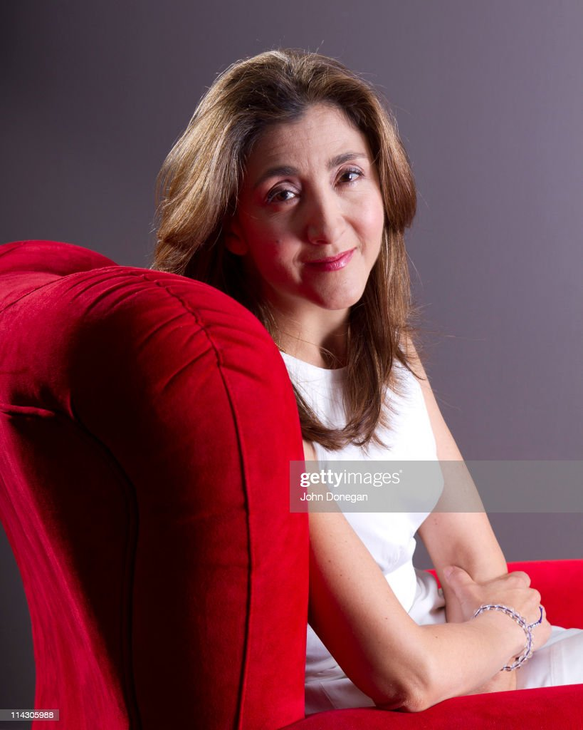 Ingrid Betancourt Portrait Session