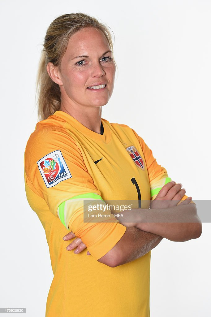 Norway Portraits - FIFA Women's World Cup 2015