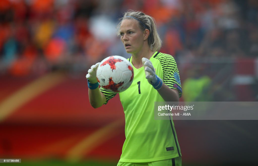 Netherlands v Norway - UEFA Women's Euro 2017: Group A