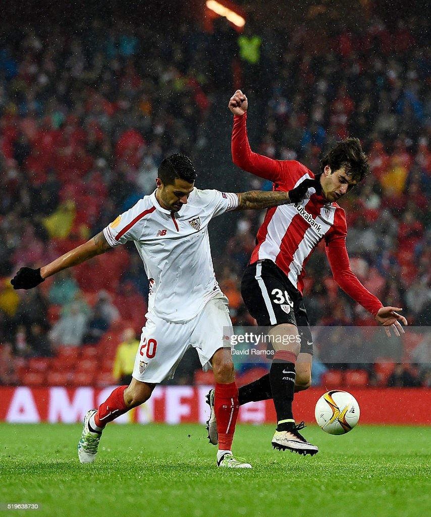 Sevilla Athletic Bilbao