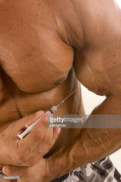 Injecting