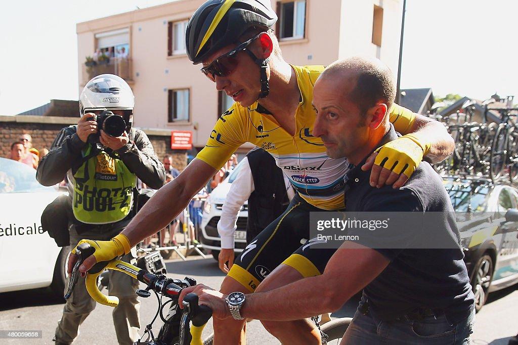 Le Tour de France 2015 - Stage Six