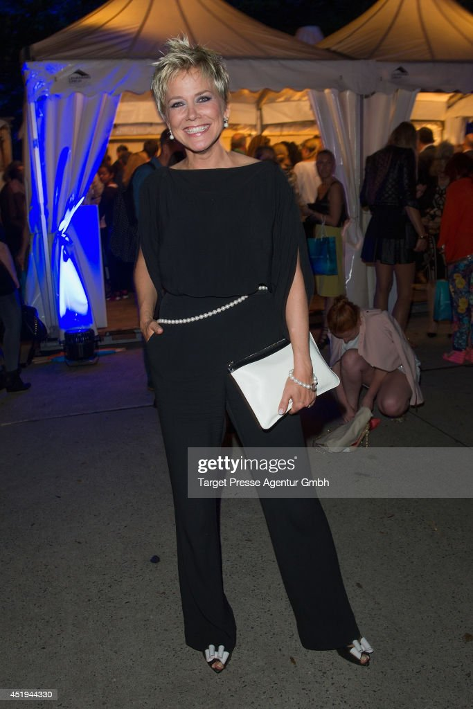 Guido Maria Kretschmer After Show Party - Mercedes-Benz Fashion Week Spring/Summer 2015