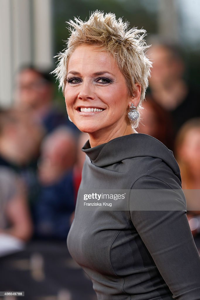 Deutscher Fernsehpreis 2014 - Red Carpet Arrivals
