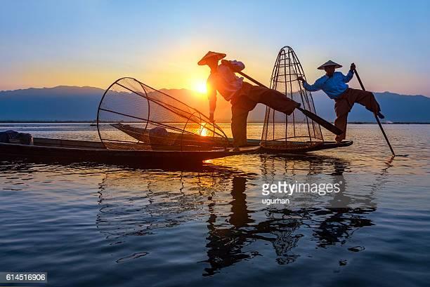 See Inle See Myanmar