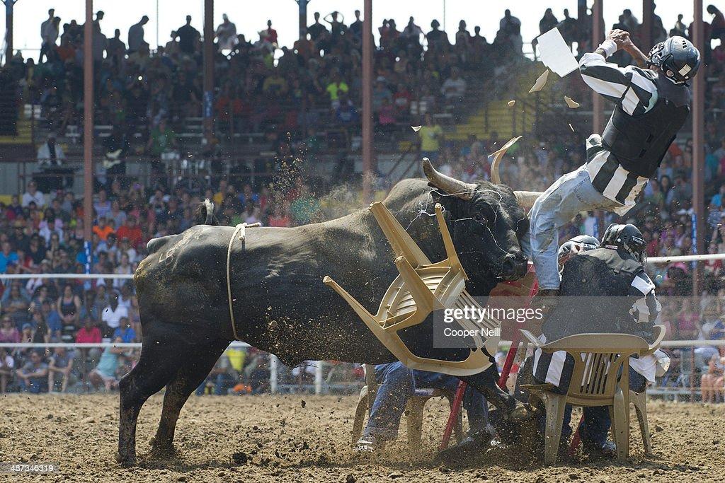 Angola poker rodeo