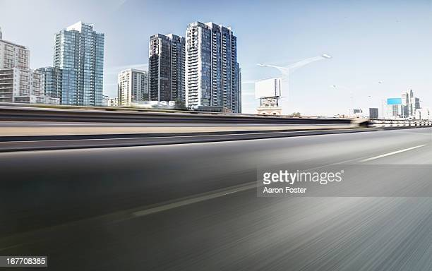 Inner City highway
