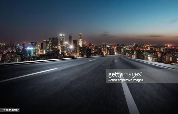 Inner City Road