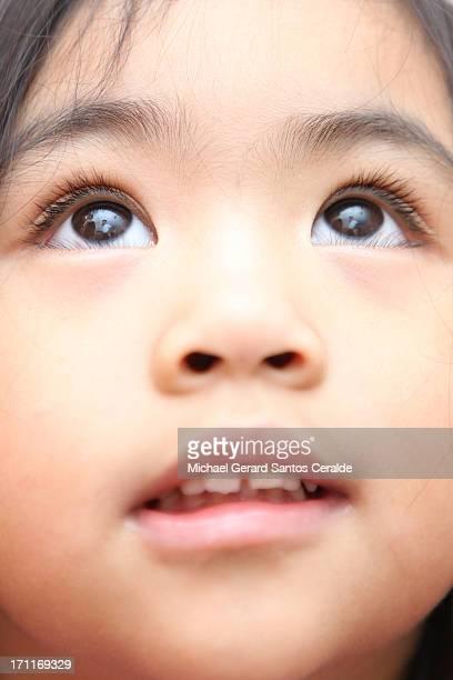 Innocence In Her Eyes
