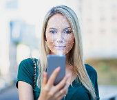biometric verification and face detection