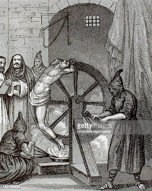 medieval torture and inquisition essay Age of faith, medieval times, world history - torture in the middle ages - social control during the medieval inquisition the medieval torture essay.