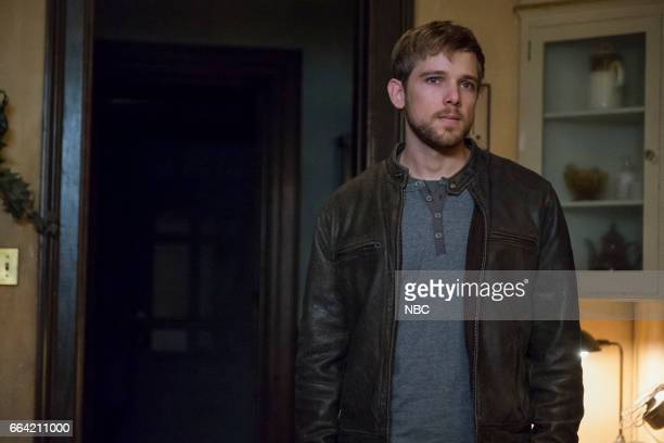 MOTEL 'Inseparable' Episode 507 Pictured Max Thieriot as Dylan Massett