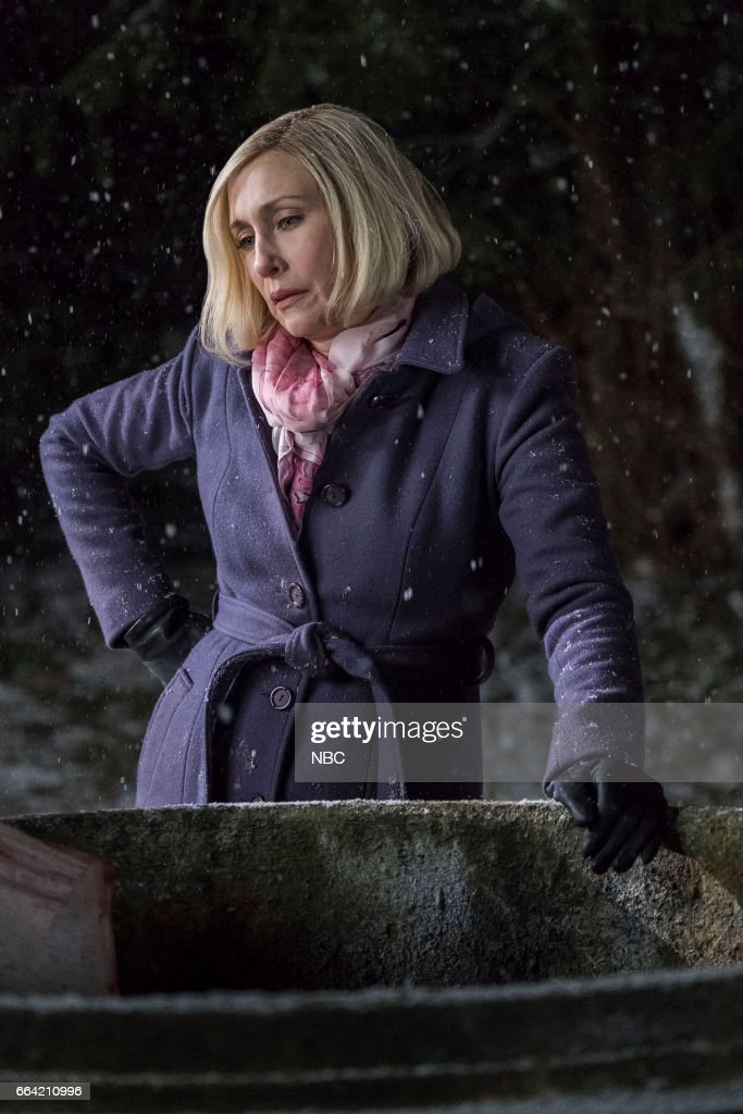 MOTEL -- 'Inseparable' Episode 507 -- Pictured: Vera Farmiga as Mother --