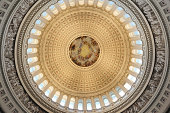Inside Capital Hill Dome