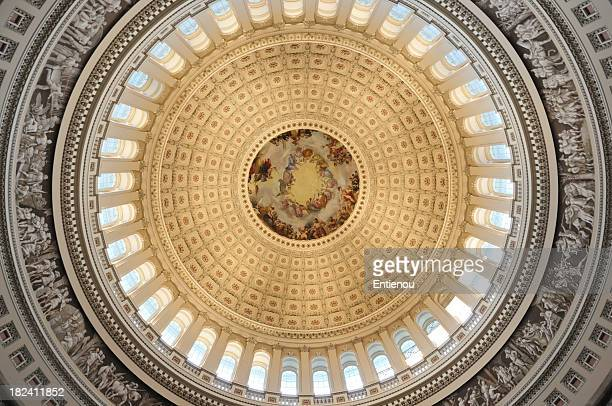 Interior de Capital Hill Dome