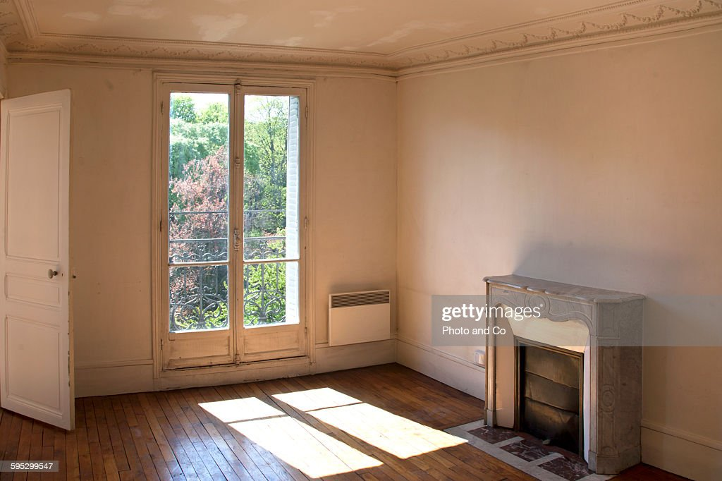 empty apartment inside. Inside empty apartment  Stock Photo Empty Apartment Getty Images